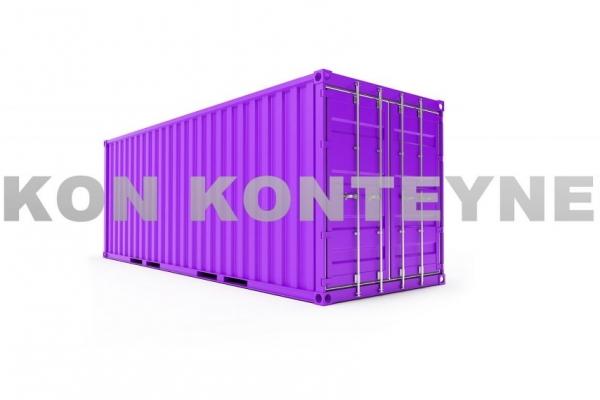 yük konteyner